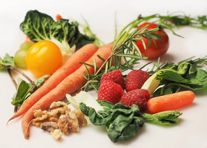 vegetables and fruits that fight cancer