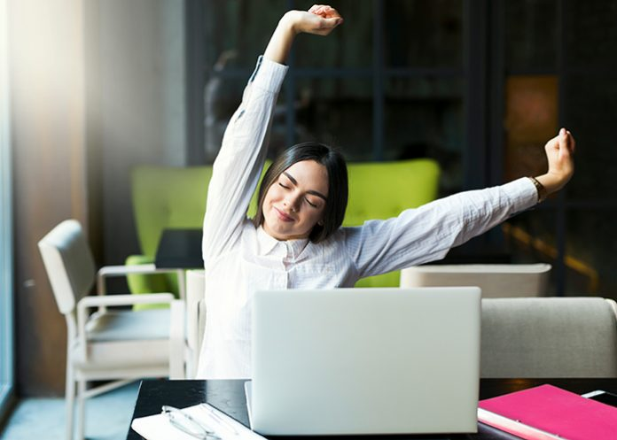 office workouts plan