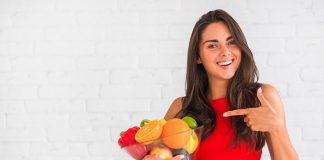 change your bad eating habits and stay healthy