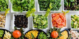 eating health on budget